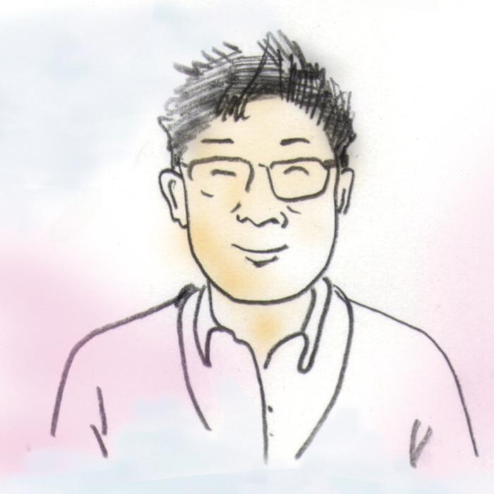設計カウンセラ 田代敦司