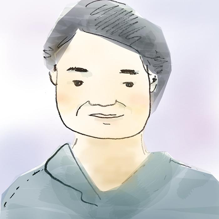 現場ディレクター 佐々木修治
