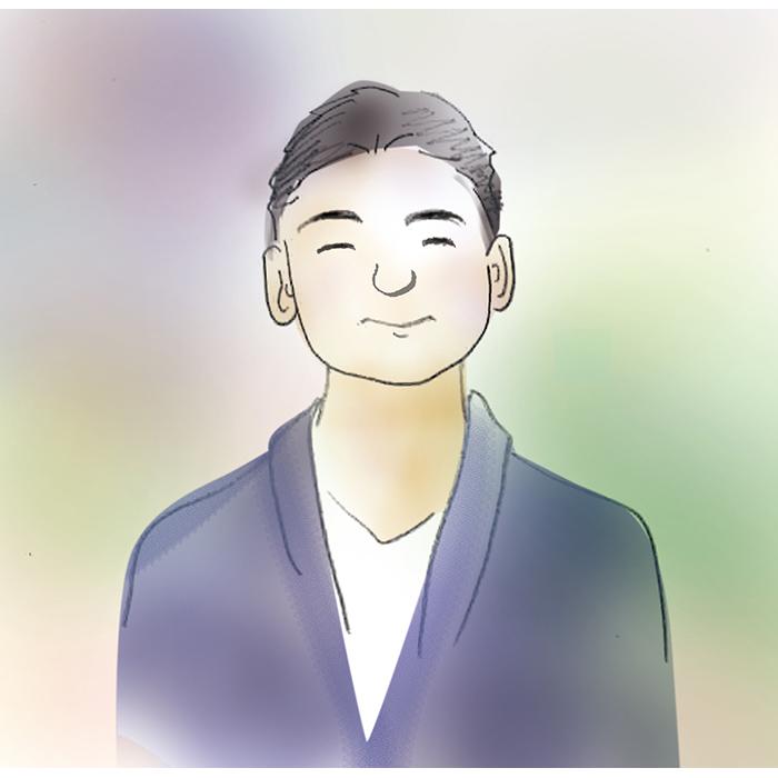 暮らしプロデューサー 高橋賢太郎