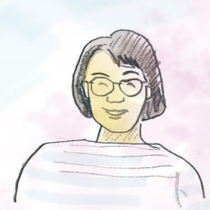 広報・デザイン 三井佳奈